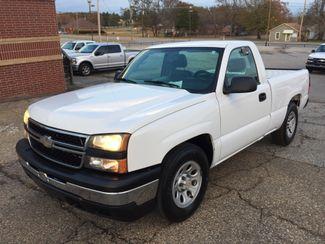 2007 Chevrolet Silverado 1500 Classic Work Truck | Gilmer, TX | H.M. Dodd Motor Co., Inc. in Gilmer TX