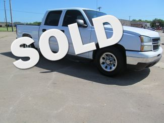 2007 Chevrolet Silverado 1500 Classic LS | Greenville, TX | Barrow Motors in Greenville TX