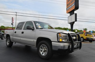 2007 Chevrolet Silverado 1500 Classic in Maryville, TN