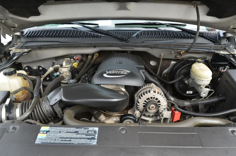 2007 Chevrolet Silverado 1500 Classic LS 4x4  in Maryville, TN
