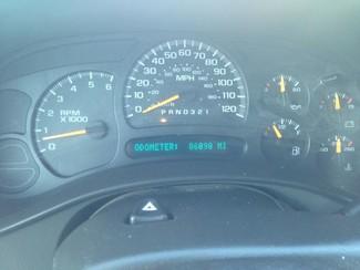 2007 Chevrolet Silverado 1500 Classic LS San Antonio, Texas 8
