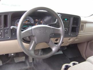 2007 Chevrolet Silverado 1500 Classic Work Truck San Antonio, Texas 11