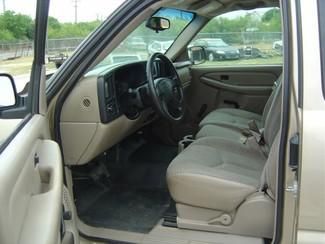 2007 Chevrolet Silverado 1500 Classic Work Truck San Antonio, Texas 8
