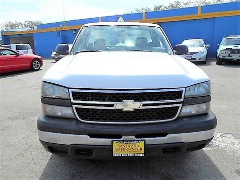 2007 Chevrolet Silverado 1500 Classic Work Truck | Santa Ana, California | Santa Ana Auto Center in Santa Ana, California