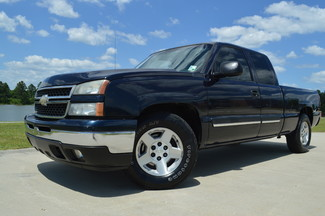 2007 Chevrolet Silverado 1500 Classic LT1 Walker, Louisiana