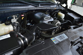 2007 Chevrolet Silverado 1500 Classic LT1 Walker, Louisiana 18