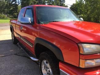 2007 Chevrolet Silverado 1500 Clsc LS | Benton, LA | Anderson Motor Company LLC in Benton LA