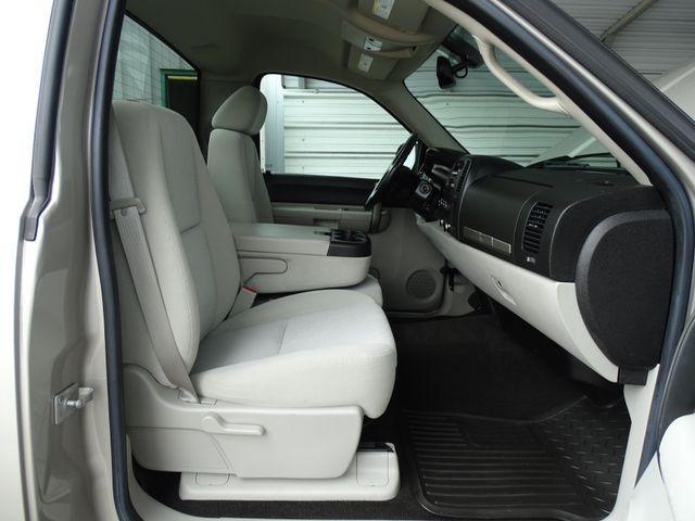 2007 Chevrolet Silverado 1500 LT w/1LT Corpus Christi, Texas 28