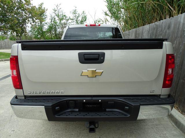 2007 Chevrolet Silverado 1500 LT w/1LT Corpus Christi, Texas 7