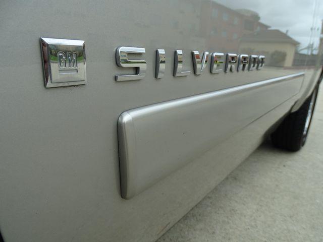 2007 Chevrolet Silverado 1500 LT w/1LT Corpus Christi, Texas 11