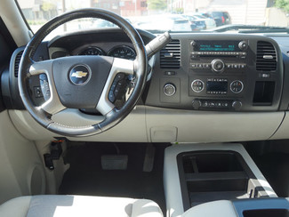2007 Chevrolet Silverado 1500 LT w/2LT Englewood, CO 13