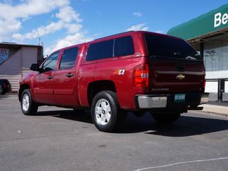 2007 Chevrolet Silverado 1500 LT w/2LT Englewood, CO 2