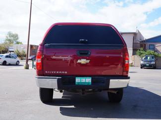 2007 Chevrolet Silverado 1500 LT w/2LT Englewood, CO 3
