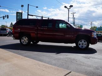 2007 Chevrolet Silverado 1500 LT w/2LT Englewood, CO 5
