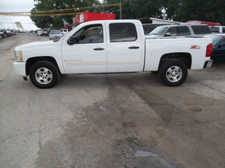 2007 Chevrolet Silverado 1500 LT w/1LT | Forth Worth, TX | Cornelius Motor Sales in Forth Worth TX