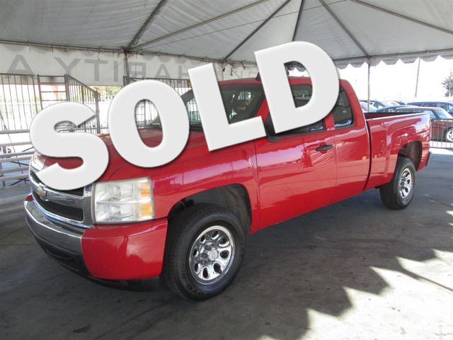 2007 Chevrolet Silverado 1500 Work Truck Please call or e-mail to check availability All of our