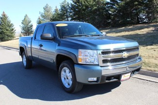 2007 Chevrolet Silverado 1500 in Great Falls, MT