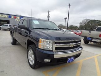2007 Chevrolet Silverado 1500 in Houston, TX