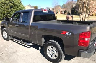 2007 Chevrolet-Carmartsouth.Com Silverado 1500-BUY HERE PAY HERE! LT-SHOWROOM CONDITION! Knoxville, Tennessee 5