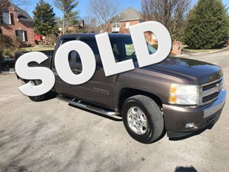 2007 Chevrolet-Carmartsouth.Com Silverado 1500-BUY HERE PAY HERE! LT-SHOWROOM CONDITION! Knoxville, Tennessee