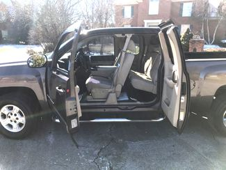 2007 Chevrolet-Carmartsouth.Com Silverado 1500-BUY HERE PAY HERE! LT-SHOWROOM CONDITION! Knoxville, Tennessee 14