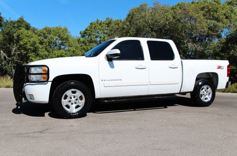 2007 Chevrolet Silverado 1500 LTZ - Z71 in Liberty Hill , TX