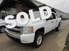 2007 Chevrolet Silverado 1500 Lt Z71 4x4 GOODYEAR DURATRAC TIRES TOOL BOX CLEAN CARFAX 1 OWNER!!! Thibodaux, Louisiana