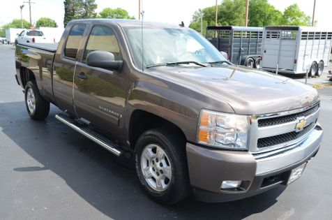 2007 Chevrolet Silverado 1500 LT w/1LT in Maryville, TN