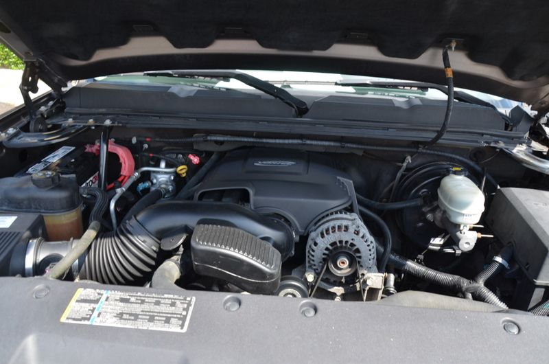 2007 Chevrolet Silverado 1500 LT w1LT  in Maryville, TN
