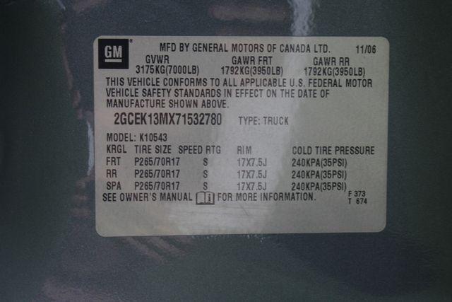 2007 Chevrolet Silverado 1500 LT w/1LT Crew Cab 4x4 - LIFTED! Mooresville , NC 41