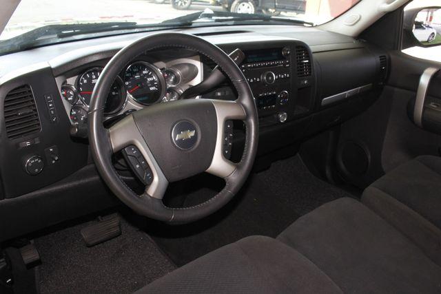 2007 Chevrolet Silverado 1500 LT w/1LT Crew Cab 4x4 - LIFTED! Mooresville , NC 32