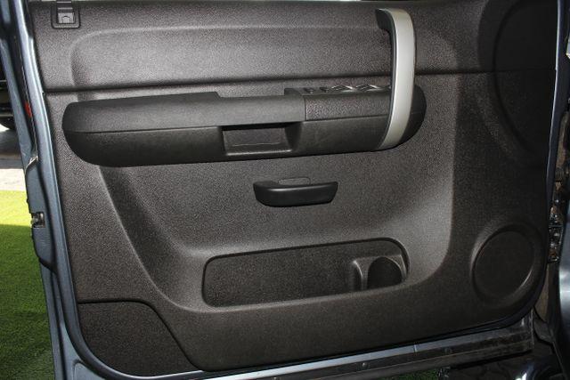 2007 Chevrolet Silverado 1500 LT w/1LT Crew Cab 4x4 - LIFTED! Mooresville , NC 35