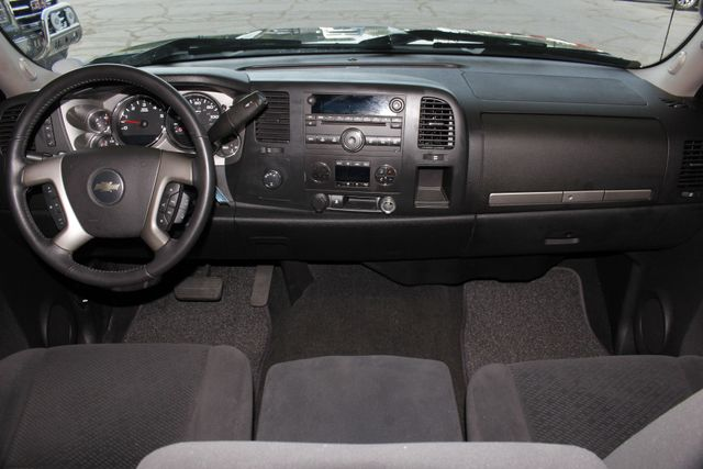 2007 Chevrolet Silverado 1500 LT w/1LT Crew Cab 4x4 - LIFTED! Mooresville , NC 31
