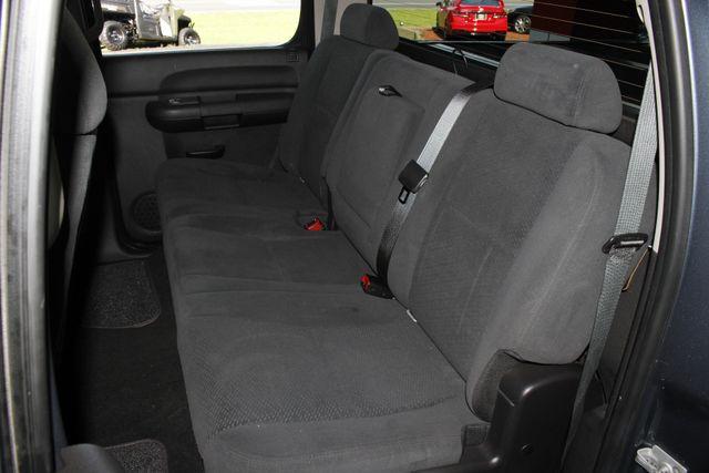 2007 Chevrolet Silverado 1500 LT w/1LT Crew Cab 4x4 - LIFTED! Mooresville , NC 9