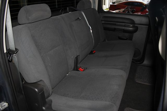 2007 Chevrolet Silverado 1500 LT w/1LT Crew Cab 4x4 - LIFTED! Mooresville , NC 10