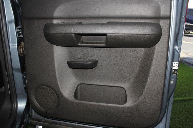 2007 Chevrolet Silverado 1500 LT w/1LT Crew Cab 4x4 - LIFTED! Mooresville , NC 38