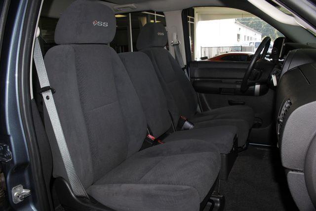 2007 Chevrolet Silverado 1500 LT w/1LT Crew Cab 4x4 - LIFTED! Mooresville , NC 11
