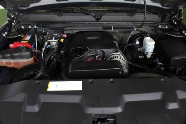 2007 Chevrolet Silverado 1500 LT w/1LT Crew Cab 4x4 - LIFTED! Mooresville , NC 39