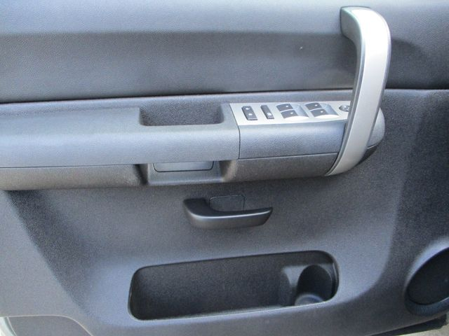 2007 Chevrolet Silverado 1500 LT w/1LT with leather & nice. Plano, Texas 11