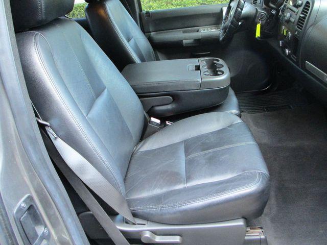 2007 Chevrolet Silverado 1500 LT w/1LT with leather & nice. Plano, Texas 16
