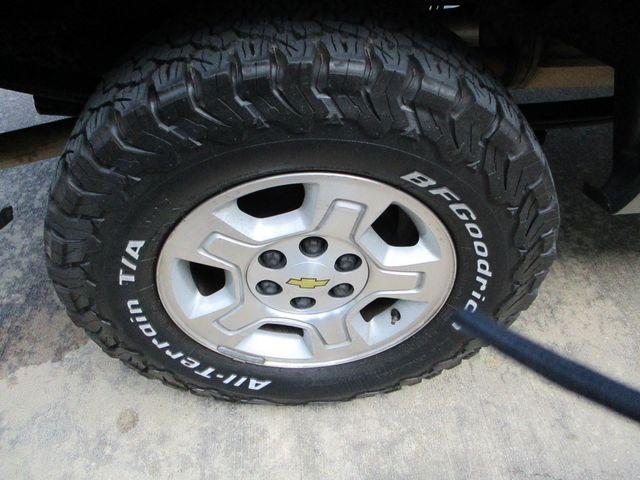 2007 Chevrolet Silverado 1500 LT w/1LT with leather & nice. Plano, Texas 28