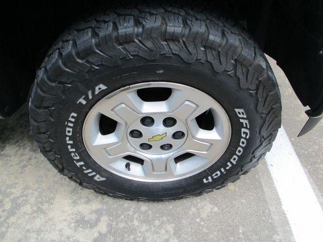 2007 Chevrolet Silverado 1500 LT w/1LT with leather & nice. Plano, Texas 26