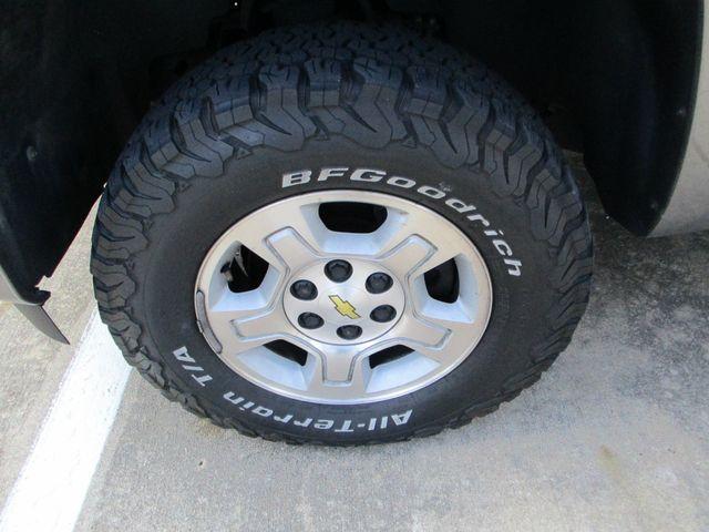 2007 Chevrolet Silverado 1500 LT w/1LT with leather & nice. Plano, Texas 25