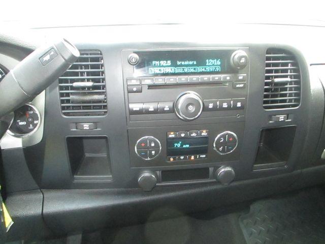 2007 Chevrolet Silverado 1500 LT w/1LT with leather & nice. Plano, Texas 22