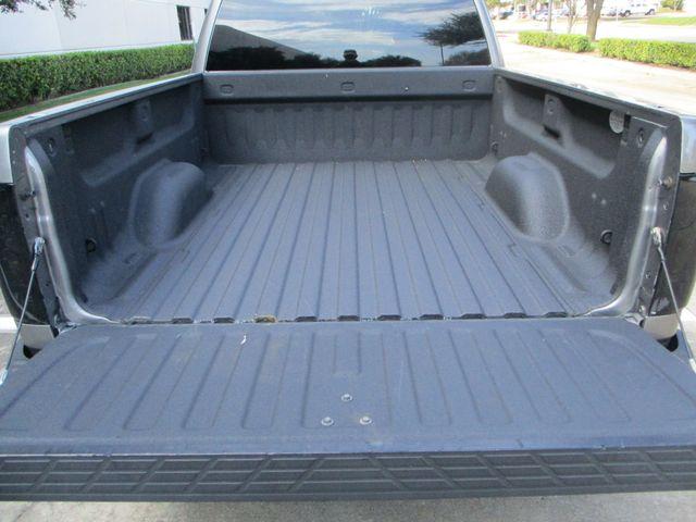2007 Chevrolet Silverado 1500 LT w/1LT with leather & nice. Plano, Texas 4