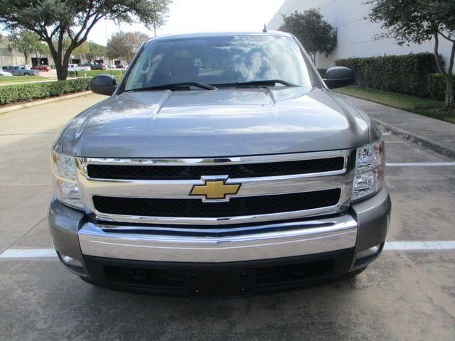 2007 Chevrolet Silverado 1500 LT w/1LT with leather & nice. Plano, Texas 6