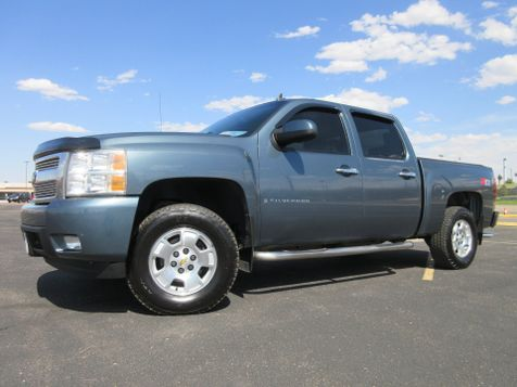 2007 Chevrolet Silverado Crew Cab 1500 LTZ Z71 4X4 in , Colorado
