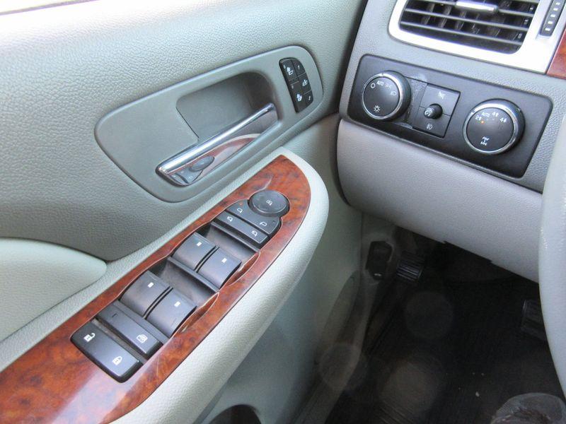 2007 Chevrolet Silverado Crew Cab 1500 LTZ Z71 4X4  Fultons Used Cars Inc  in , Colorado