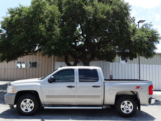 2007 Chevrolet Silverado 1500 in San Antonio Texas