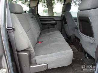 2007 Chevrolet Silverado 1500 Crew Cab LT w/1LT 5.3L V8 in San Antonio, Texas